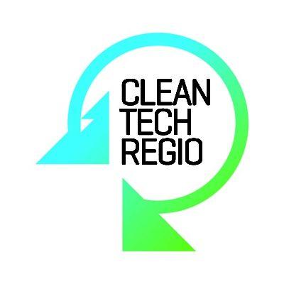 Logo Cleantech Regio